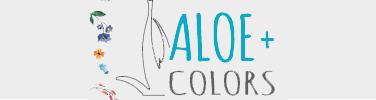 ALOE+COLORS